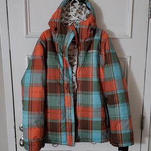 Billabong Aved series ski/snowboarding jacket